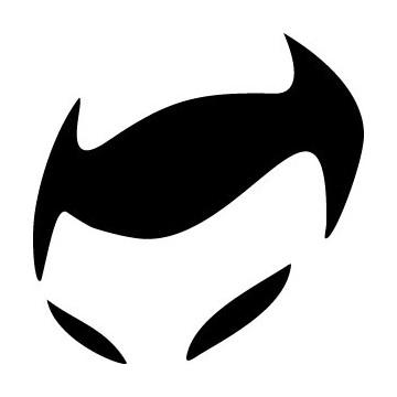 U2 Macphisto Logo