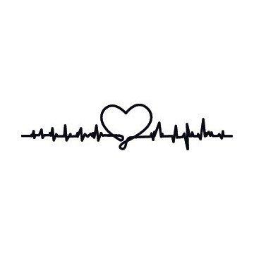 Cardiogramme Coeur