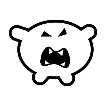 Funny Monster1