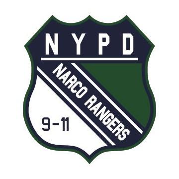 New York Narco Rangers