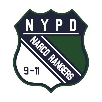New York Narco Rangers