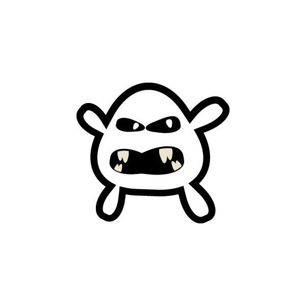 Funny Monster3