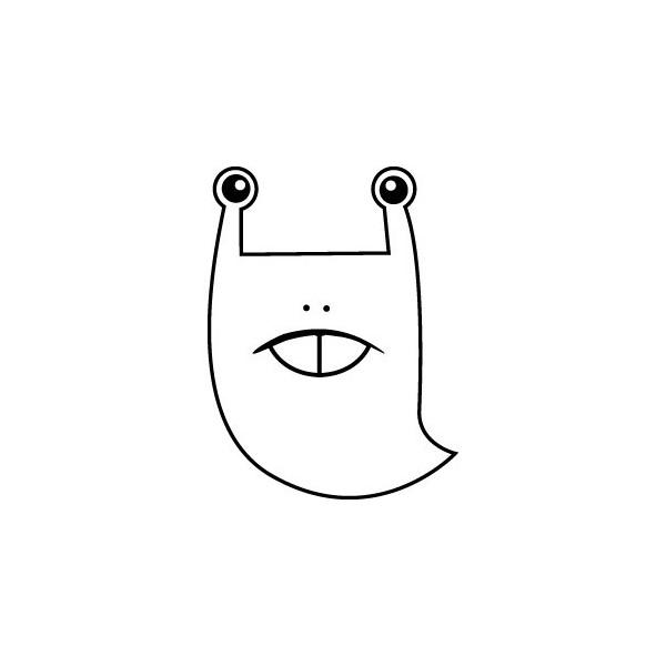 Funny Monster6