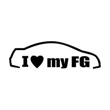 I Love My FG