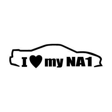 I Love My NA1