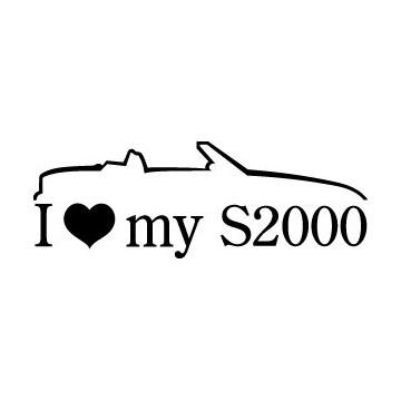 I Love My S2000