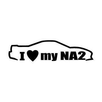I Love My NA2
