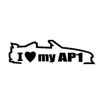 I Love My AP1