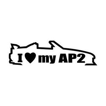 I Love My AP2