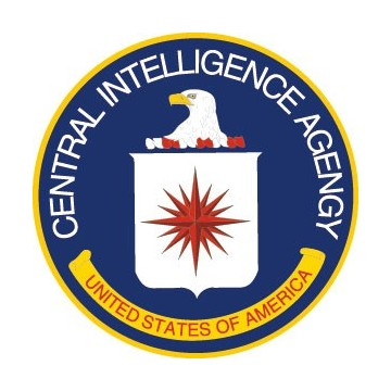 CIA Central Intelligence...