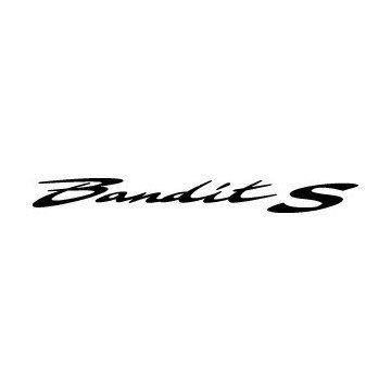 Suzuki Bandit S