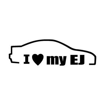 I Love My EJ