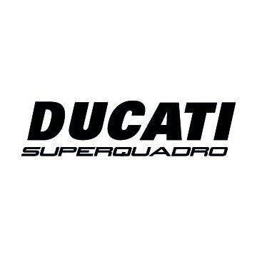 Ducati Superquadro