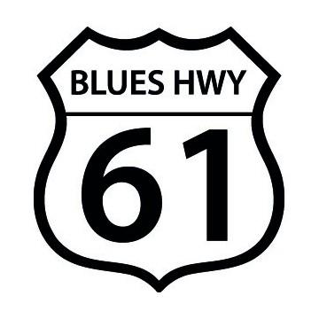 Road 61 Blues Highway