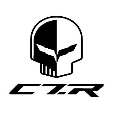 Chevrolet Corvette C7-R