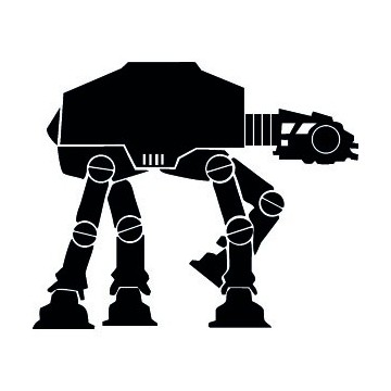 AT-AT All Terrain Armored...