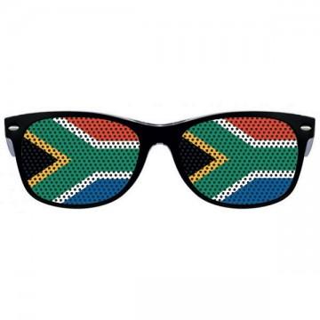Lunettes Afrique du Sud