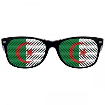 Lunettes Algérie