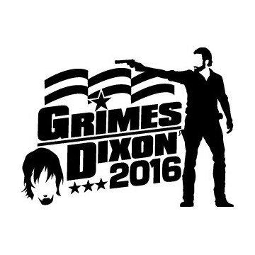 Grimes & Dixon Campaign
