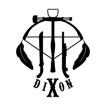 Daryl Dixon Logo