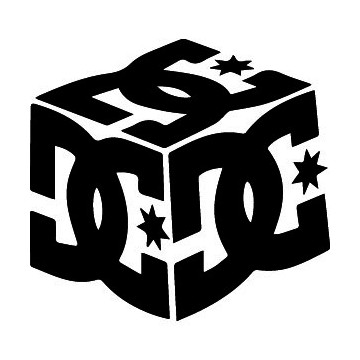 DC Shoes Cube
