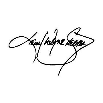 Kenny Wayne Shepherd Autograph