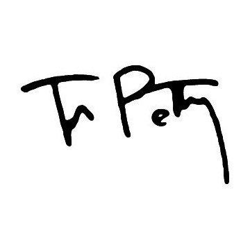 Tom Petty Autographe