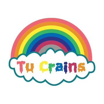 Raimbow & Cloud : Tu Crains