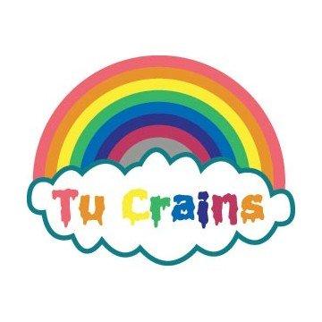 Raimbow & Cloud : Tu Crains