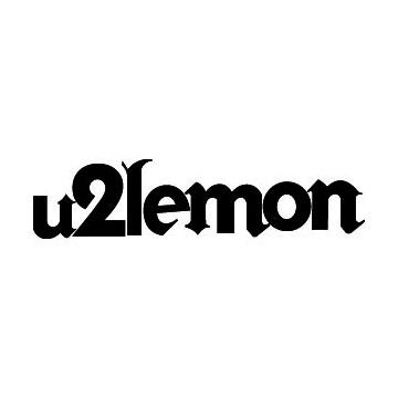 U2 Lemon