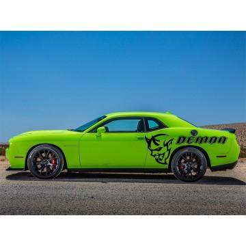 Kit Déco Dodge Challenger...