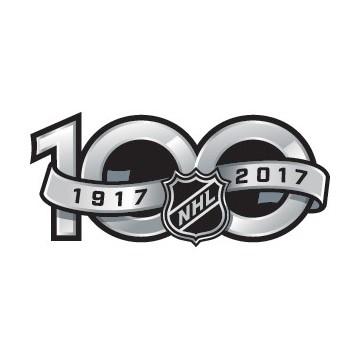 NHL Centennial 1971-2017