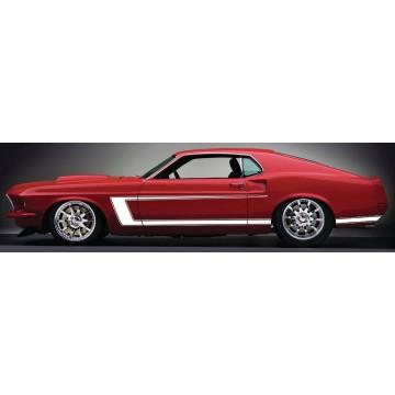 Strip Kit 1969 Ford Mustang...