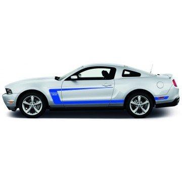 Strip Kit 2012 Ford Mustang...