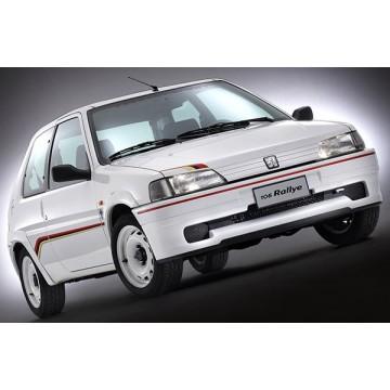 Kit Stickers Peugeot 106...