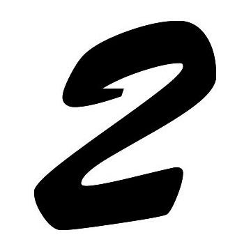 Numéro Course 2