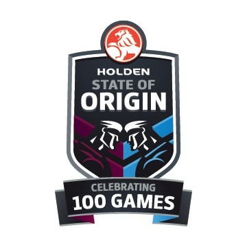 State Of Origin 100 Games