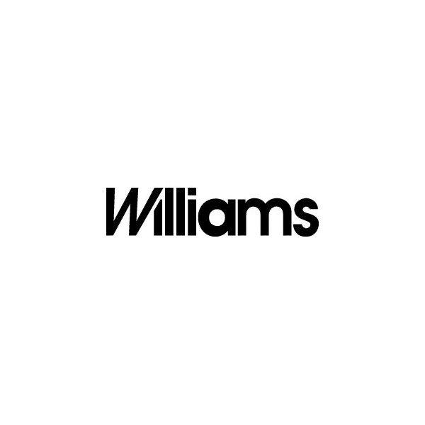 Renault Williams 2
