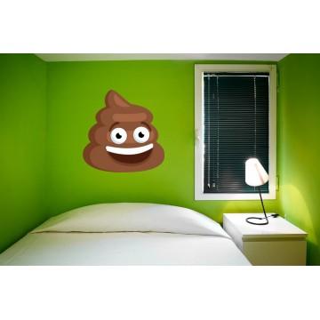 Emoji Tas de Caca