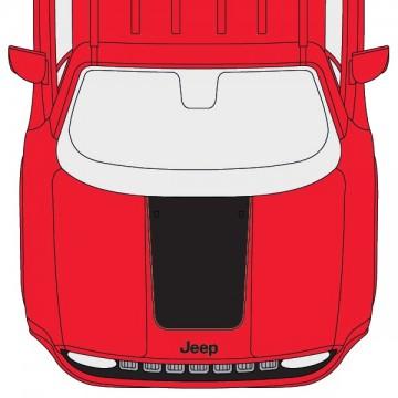 Capot Jeep Renegade