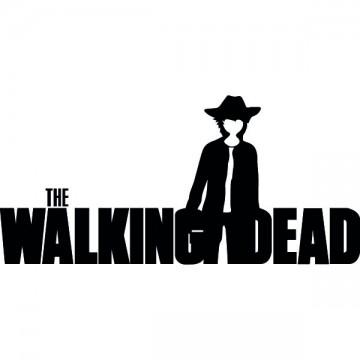 The Walking Dead Carl