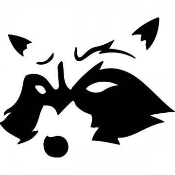 Rocket Raccoon Guardians of...