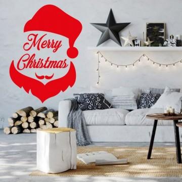 Santa Claus, Merry Christmas