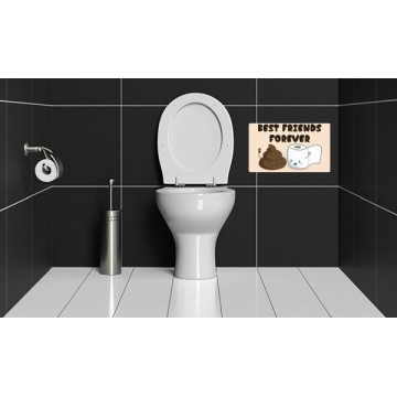 Poo & Toilet Paper Best...