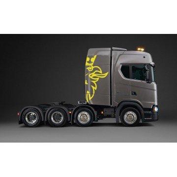 Scania Griffon