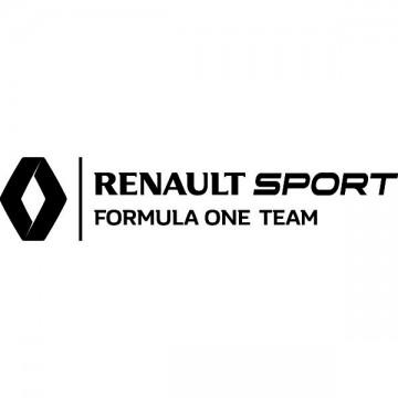 Renault Sport Formula 1