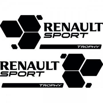 2017 Renault Megane RS Trophy