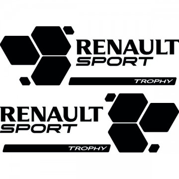 Kit Renault Megane RS...