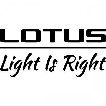 Lotus Light Is Right