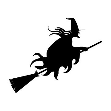 La sorcière